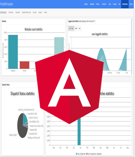 angular js development summation it India