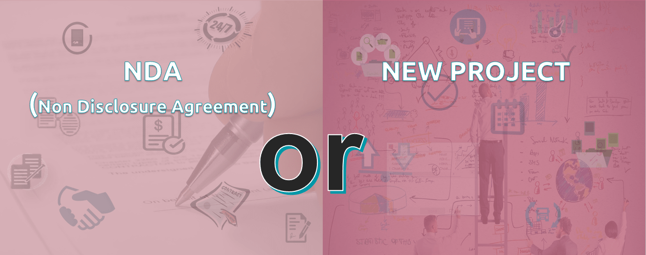 nda or agreement