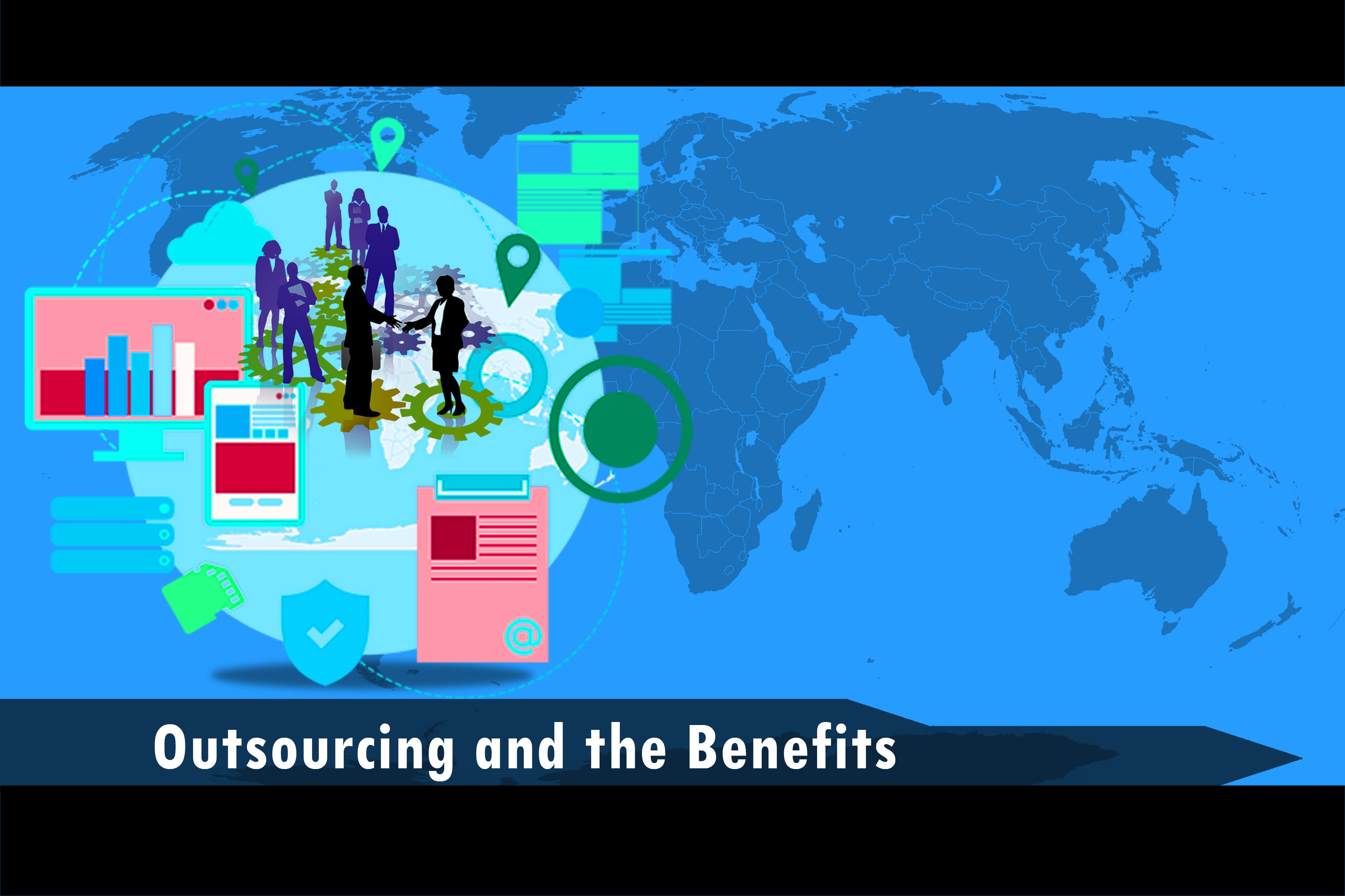 Outsourcing and the Benefits