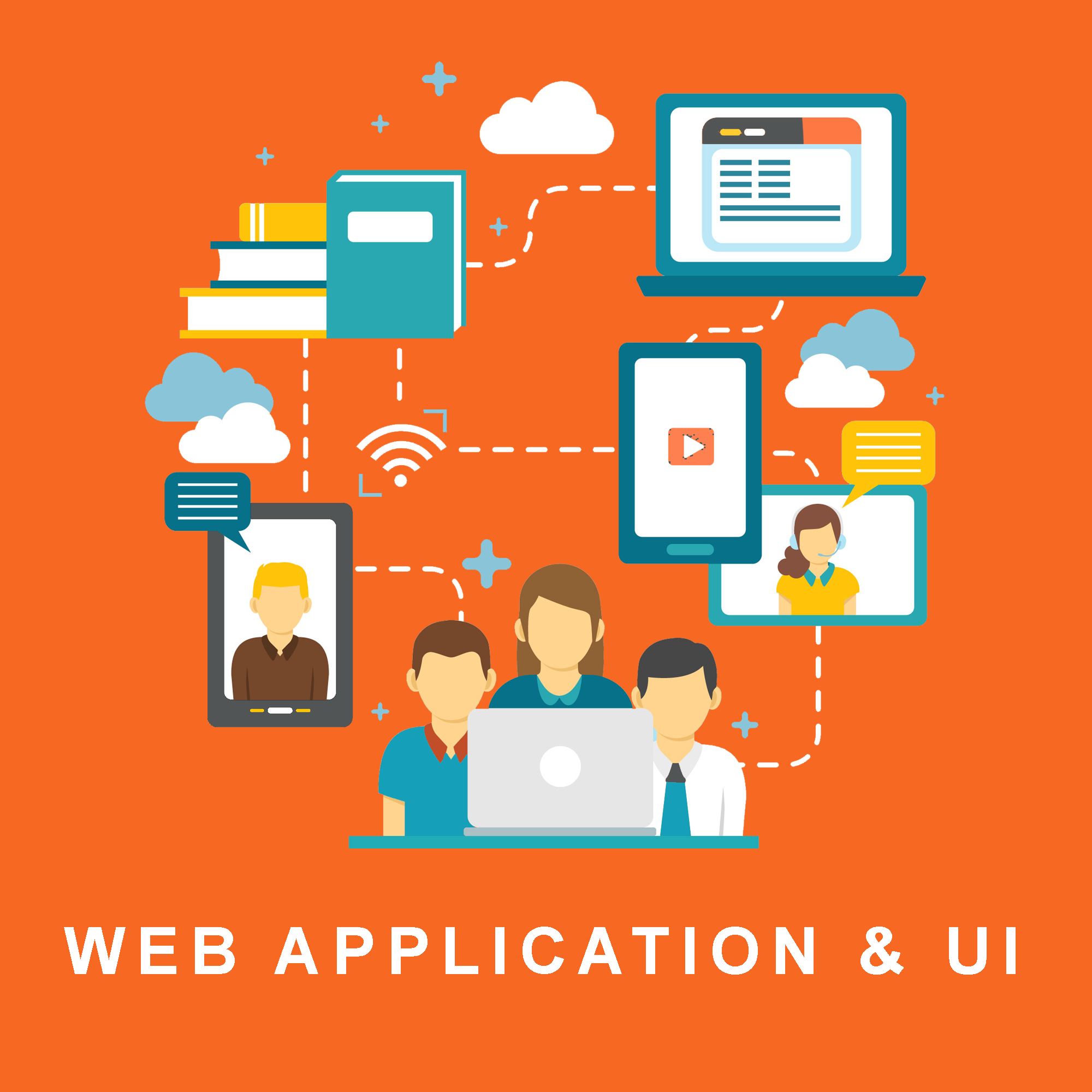SummationIT web application